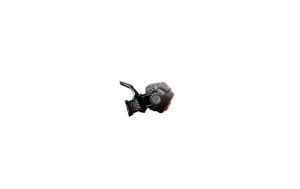 TRHE POWER LAFAYETTE linterna profesional alta potencia para cabeza 350 lumen