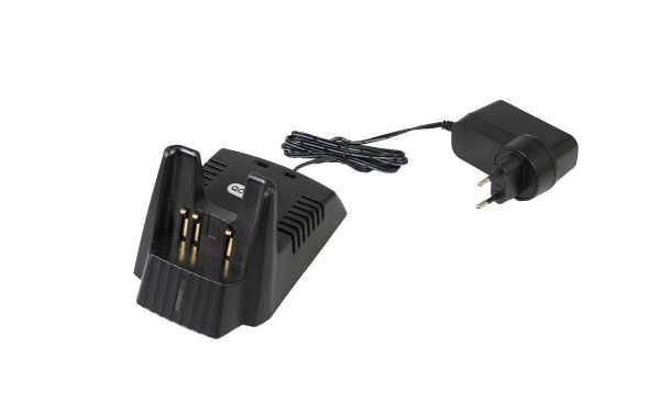 Chargeur de batterie rapide VAC-10 EQ pour FNB 83, FNB 64, FNBV57