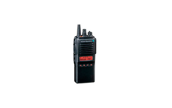 Vertex VX-924 MB 66-88 Mhz - Walkie profesional con display 512 canales