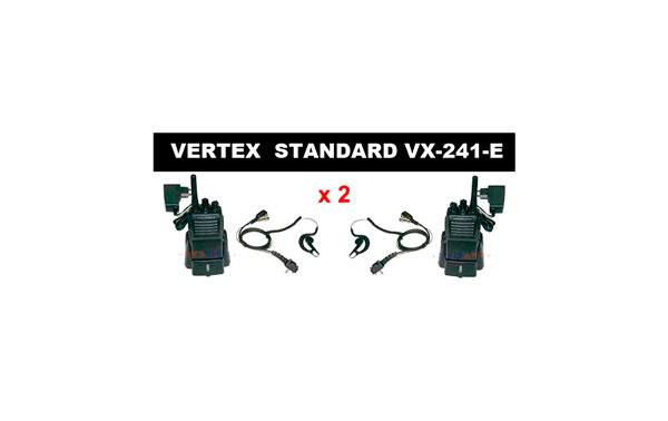 VX241KIT2PINS