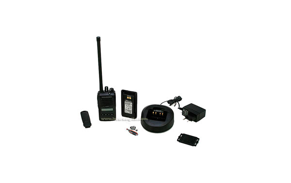 VERTEX STANDARD VX-264 VHF WALKIE TECLADO PROFISSIONAL 136- 174 MHz