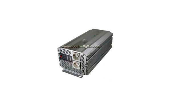 WHS 3000